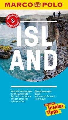 MARCO POLO Reiseführer Island (eBook, PDF) - Barth, Sabine