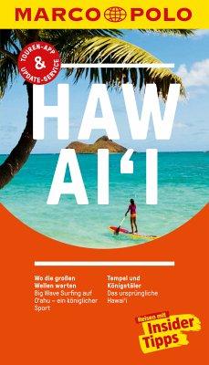 MARCO POLO Reiseführer Hawaii (eBook, PDF) - Teuschl, Karl