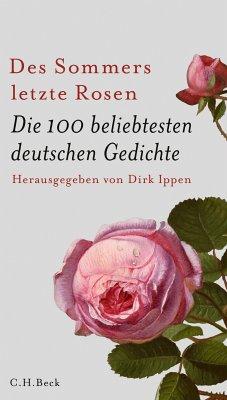 Des Sommers letzte Rosen (eBook, ePUB)
