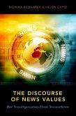 The Discourse of News Values (eBook, ePUB)