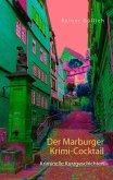 Der Marburger Krimi-Cocktail (eBook, ePUB)