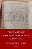 The Financing of John Wesley's Methodism c.1740-1800 (eBook, ePUB)