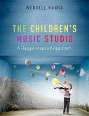 The Children's Music Studio (eBook, ePUB)
