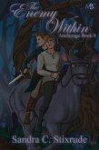 The Enemy Within (Anchorage, #4) (eBook, ePUB)