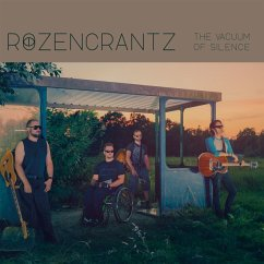 The Vacuum Of Silence - Rozencrantz
