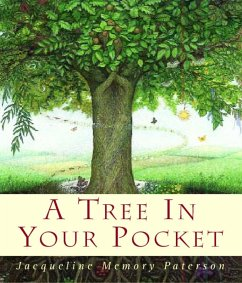 A Tree in Your Pocket (eBook, ePUB) - Memory Paterson, Jacqueline