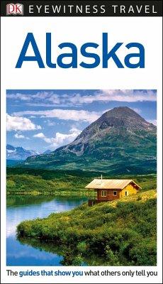 DK EYEWITNESS TRAVEL GD ALASKA
