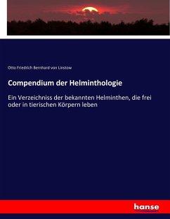 Compendium der Helminthologie