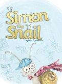 SIMON THE SNAIL