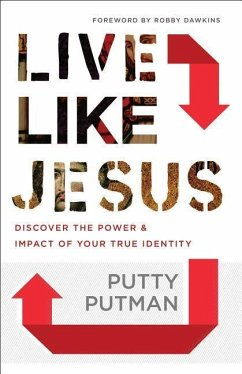Live Like Jesus: Discover the Power and Impact ...