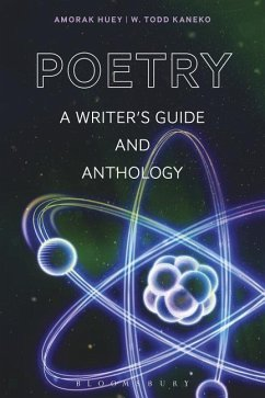 Poetry: A Writers´ Guide and Anthology
