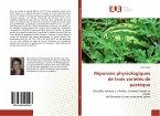 Réponses physiologiques de trois variétés de pastèque