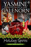 Holiday Spirits (Chintz 'n China, #6) (eBook, ePUB)