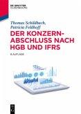 Der Konzernabschluss nach HGB und IFRS