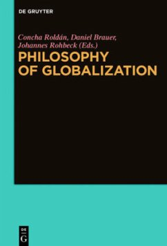 Philosophy of Globalization