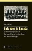 Gefangen in Kanada (eBook, PDF)