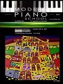 Modern Piano School 1 / Klavierschule