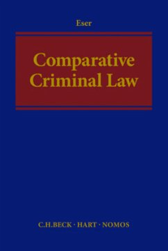 Comparative Criminal Law