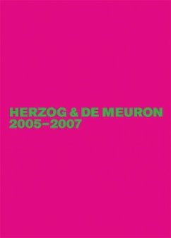 Herzog & de Meuron 2005-2007