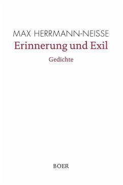 Erinnerung und Exil - Gedichte