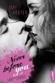 Never before you - Jake & Carrie / San Francisco Ink Bd.1