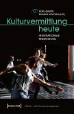 Kulturvermittlung heute (eBook, PDF)