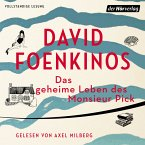 Das geheime Leben des Monsieur Pick (MP3-Download)