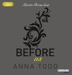 Before us / After Bd.5 (2 MP3-CDs) (Mängelexemplar) - Todd, Anna