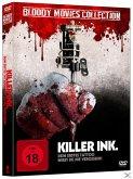 Killer Ink - Dein erstes Tattoo wirst Du nie vergessen Bloody Movies Collection