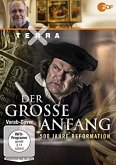 Terra X: Der große Anfang - 500 Jahre Reformation