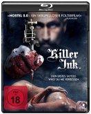 Killer Ink - Dein erstes Tattoo wirst Du nie vergessen Bloody Movie Collection