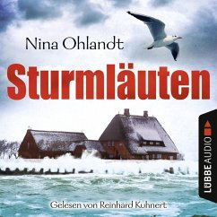 Sturmläuten / Kommissar John Benthien Bd.4 (MP3-Download) - Ohlandt, Nina