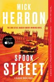 Spook Street (eBook, ePUB)