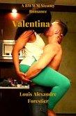 Valentina- A BWWM Steamy Romance (Black Venus, #4) (eBook, ePUB)