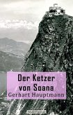 Der Ketzer von Soana (eBook, ePUB)