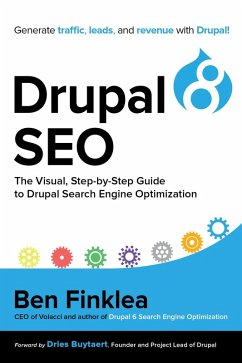 Drupal 8 SEO (eBook, ePUB)