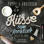 Küsse zum Nachtisch / Taste of Love Bd.2 (MP3-Download)
