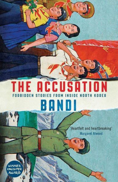 The Accusation (eBook, ePUB)