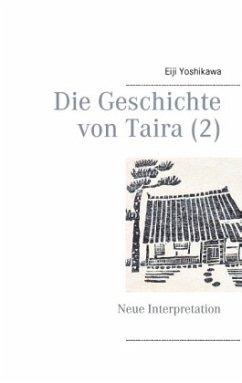 Die Geschichte von Taira (2) - Yoshikawa, Eiji