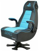 X-Rocker Infinity Gaming Chair Playstation Design