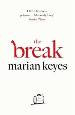 The Break - Keyes, Marian