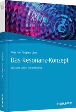 Das Resonanz-Konzept - Härri, Maja; Orths, Stephan