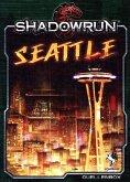 Shadowrun 5, Seattle - Stadt der Schatten (Box)
