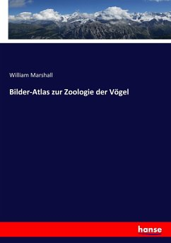 Bilder-Atlas zur Zoologie der Vögel - Marshall, William