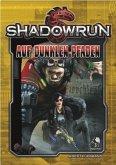 Shadowrun 5: Auf dunklen Pfaden