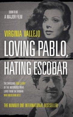 Loving Pablo, Hating Escobar - Vallejo, Virginia