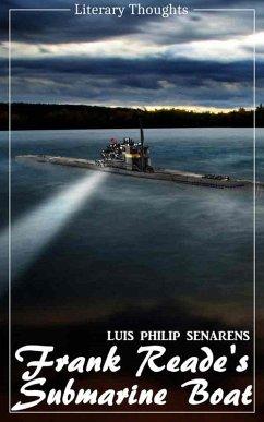 Frank Reade Jr.'s Submarine Boat