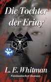 Die Tochter der Eriny (eBook, ePUB)