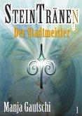 Steintränen (eBook, ePUB)