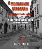 Umbenannte Straßen in Nordrhein-Westfalen (eBook, ePUB)